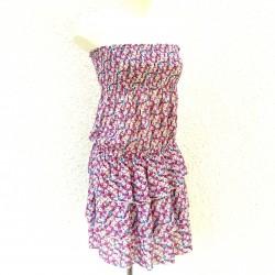 bustier dress