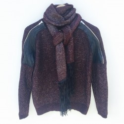 pull & scarf