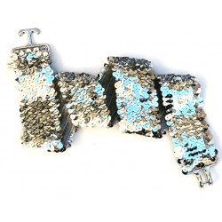 glitters belt