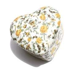 porcelain jewel box