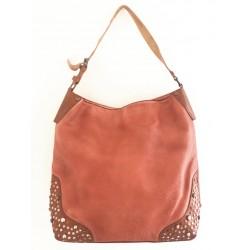 Leather & simili bag