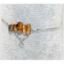 eye tiger bracelet
